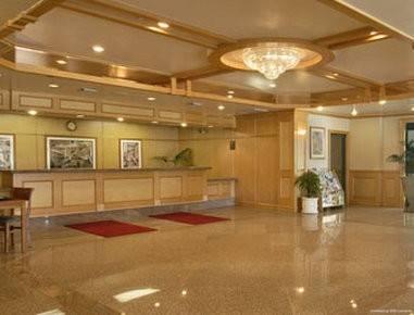 Hotel WYNDHAM GARDEN ANAHEIM