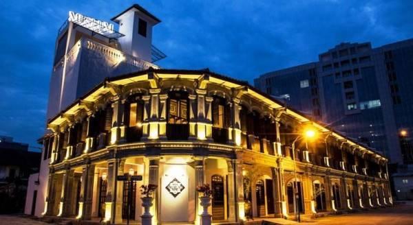 Museum Hotel