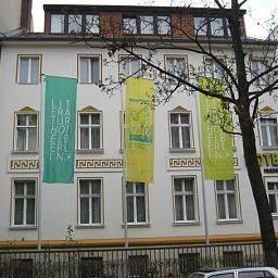 Friedenau Das Literaturhotel Berlin