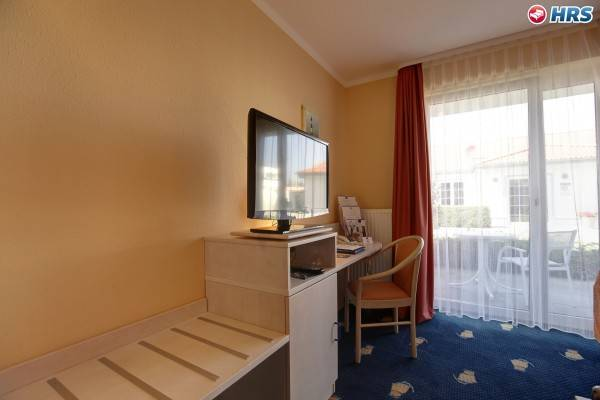 Hotel Best Western Hanse Kogge