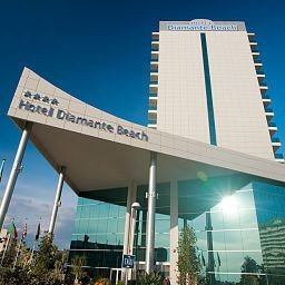 Hotel AR Diamante Beach Spa