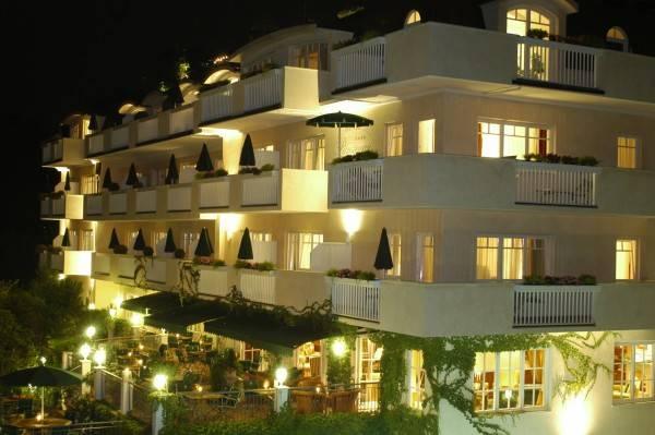 Hotel Pienzenau am Schlosspark 4* Sup.