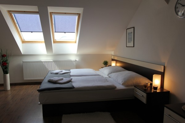 Hotel Vysta Residence