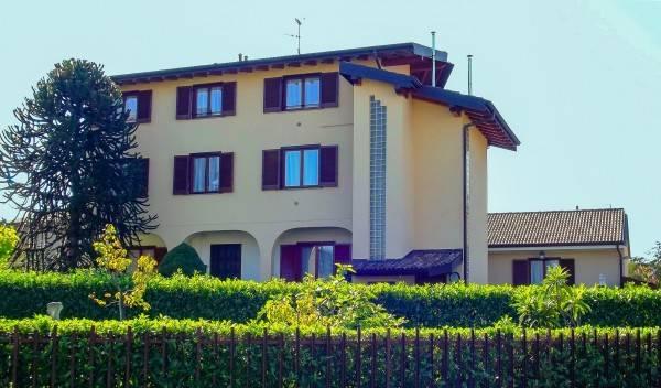 Hotel Oasi Milano Apartments