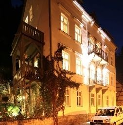 Hotel Saxonia Apartmenthaus