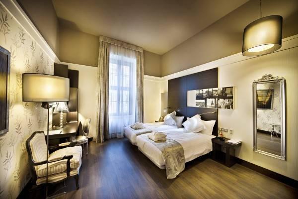 Hotel Barcelo Brno Palace