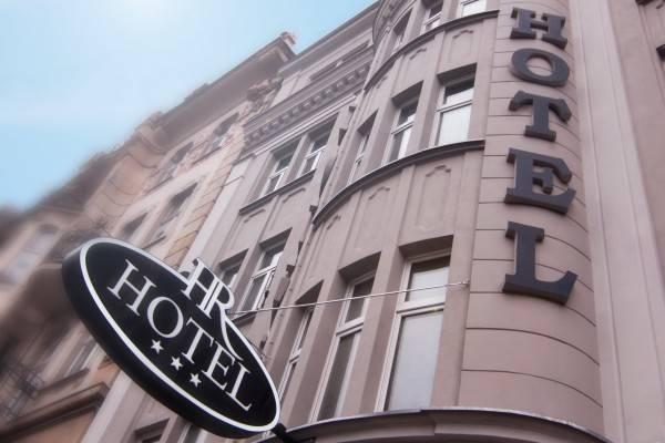 Hotel Royal HR