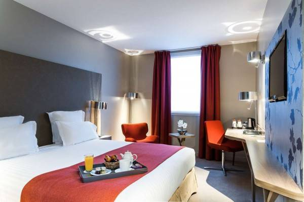 Hotel Best Western Plus Paris Vélizy