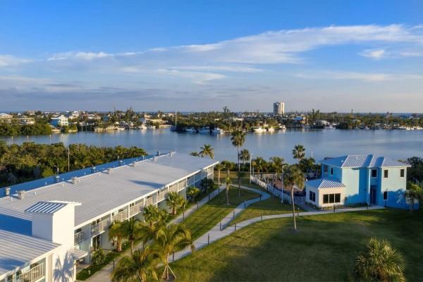 Hampton Inn Marathon - Florida Keys FL