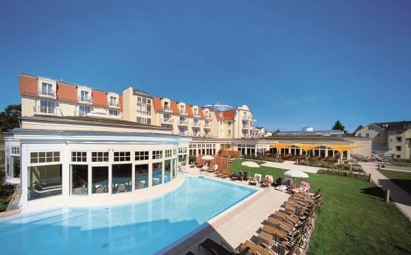 Hotel Kaiser SPA zur Post