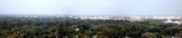Hotel Taj Mahal New Delhi