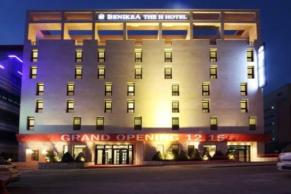 Benikea The H Hotel