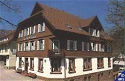 Hotel Linde Schwarzwaldgasthaus