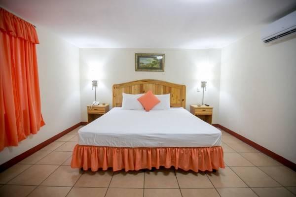 Hotel la Estación Granada