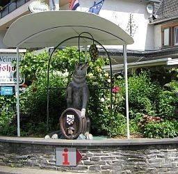 Wolfshof Landhotel-Restaurant