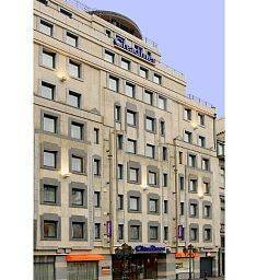 Hotel Citadines Toison d Or Brussels