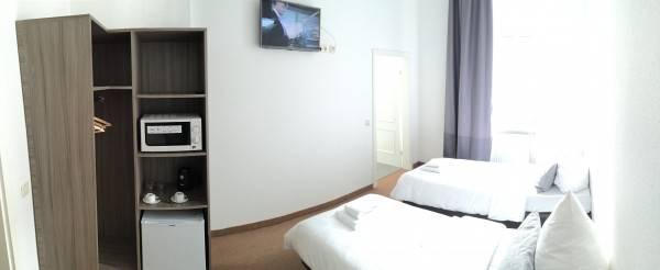 Hotel dingdong bonn - city apartments