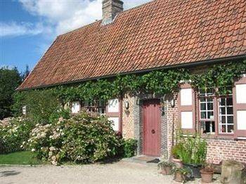 Hotel Hof Van Steelant