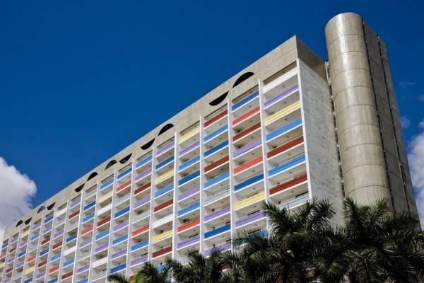 Hotel Saint Paul Plaza