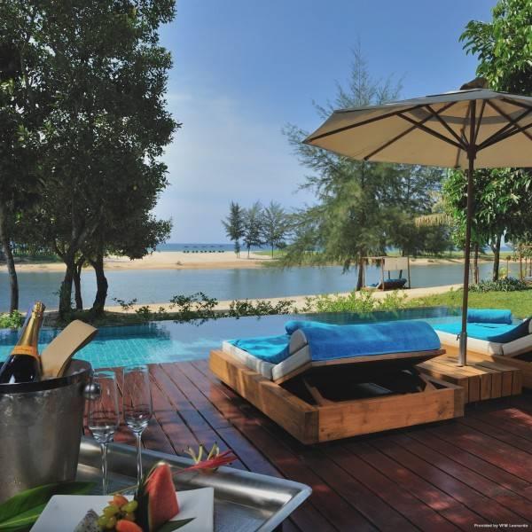 Hotel Wanakarn Beach Resort and Spa