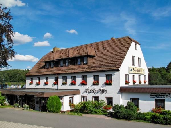 Hotel Landgasthof Buschmühle