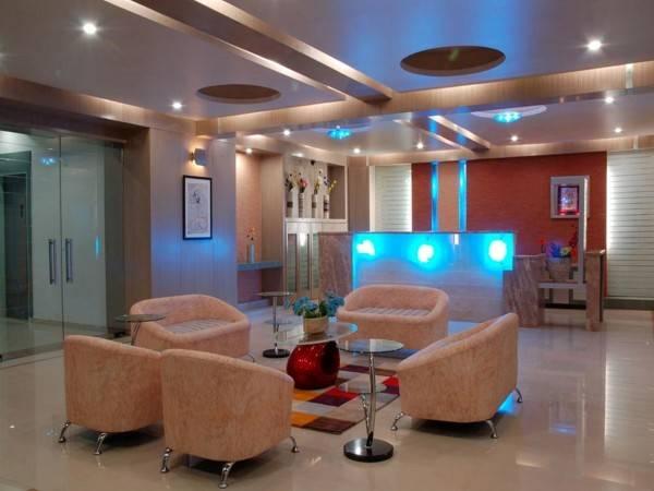 Hotel Treebo Trend Paradise