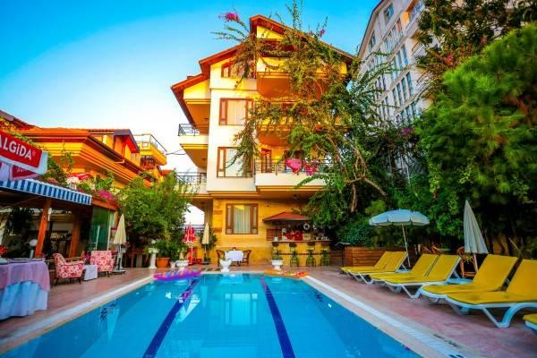 Hotel Villa Sonata