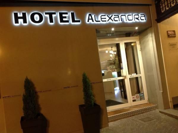 Atipik Hotel Alexandra