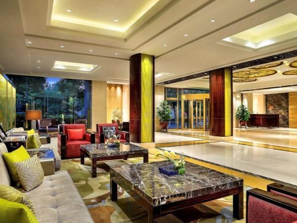 Hotel Sofitel Hangzhou Westlake
