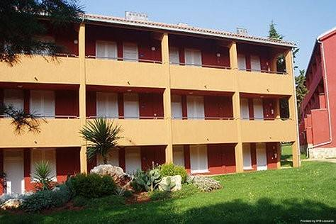 Hotel Apartments Lanterna