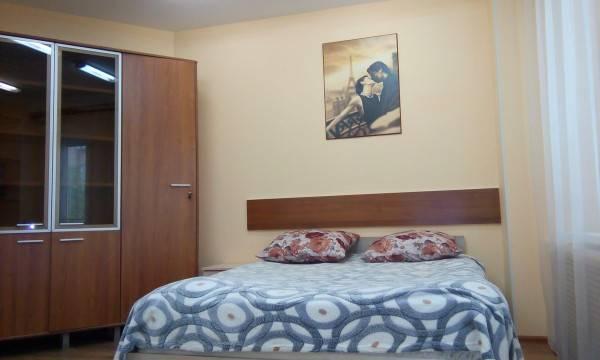 Hotel Filin i sova