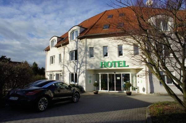 Hotel Pesterwitzer Siegel