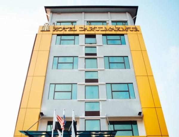 Hotel Darul Makmur