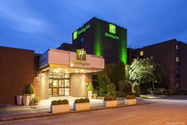 JCT.23 Holiday Inn HAYDOCK M6