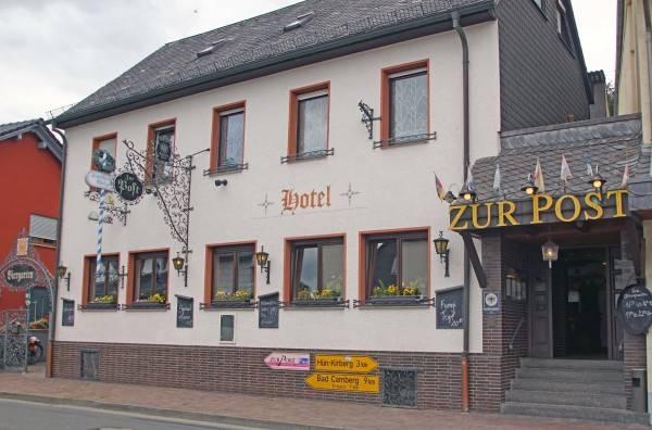 Hotel zur Post Limburg Bad Camberg