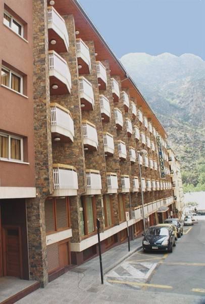 Hotel Folch