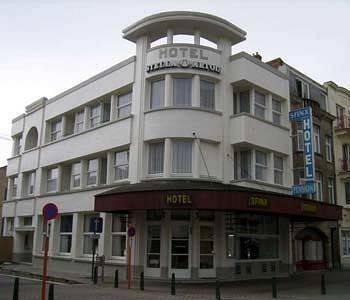 Hotel Sfinx