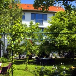 """Gasthof-Hotel """"Goldene Krone"""""""
