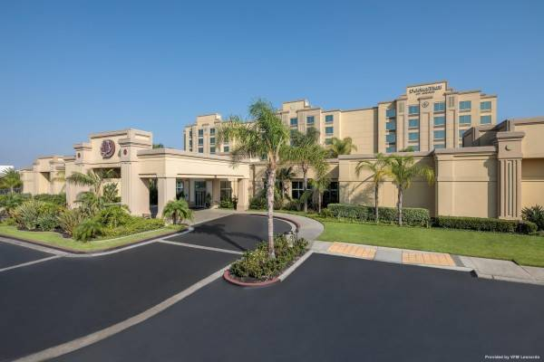 Hotel DoubleTree by Hilton Los Angeles Commerce