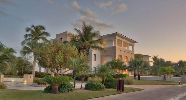 Hotel Cap Cana Xeliter Golden Bear Lodge & Golf