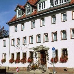 Hotel Lang Gasthof