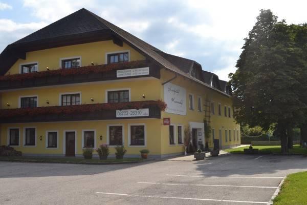 Hotel Kammerhof Landgasthof