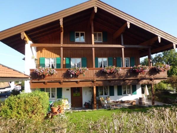 Hotel Ferienwohnung Flake - online buchbar