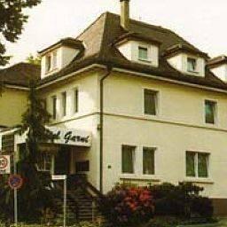 Hotel Garni am Römerplatz