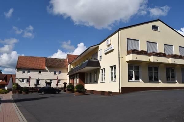 Hotel Landgasthof Buch