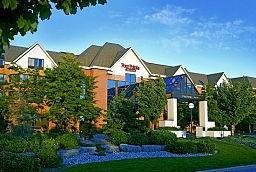 Hotel Four Points by Sheraton St. Catharines Niagara Suites - 3 HRS star  hotel in Thorold (Ontario)