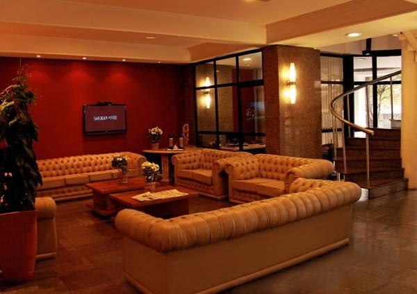 Hotel San Juan Business