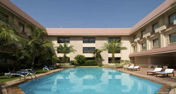 Hotel The Ummed Ahmedabad