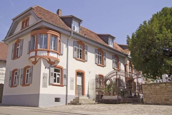 Hotel Villa Delange