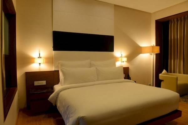 Hotel Narayani Heights